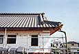 新築物件屋根工事 淡路日本瓦 (F様邸)